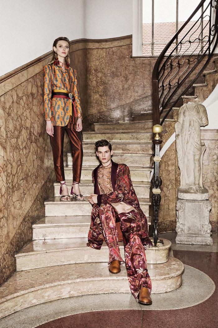 Etro by Mirta Rojo (Vogue Spain)