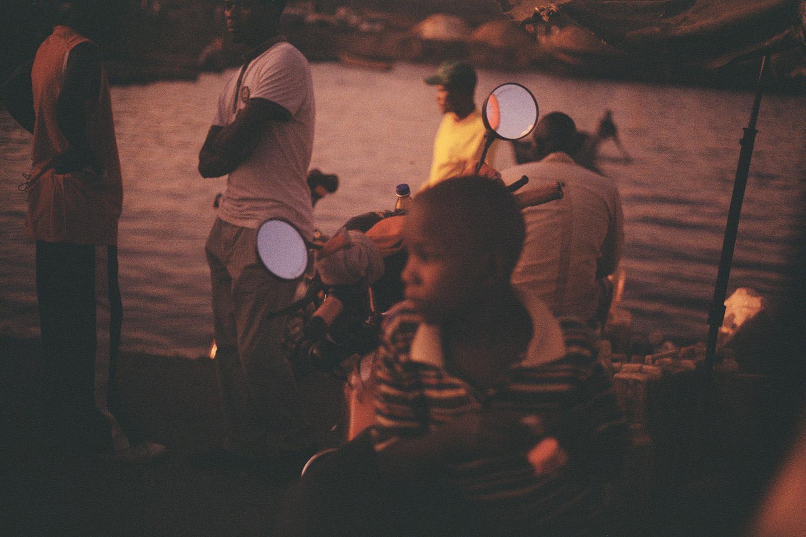 Kampala (Uganda) by Mirta Rojo