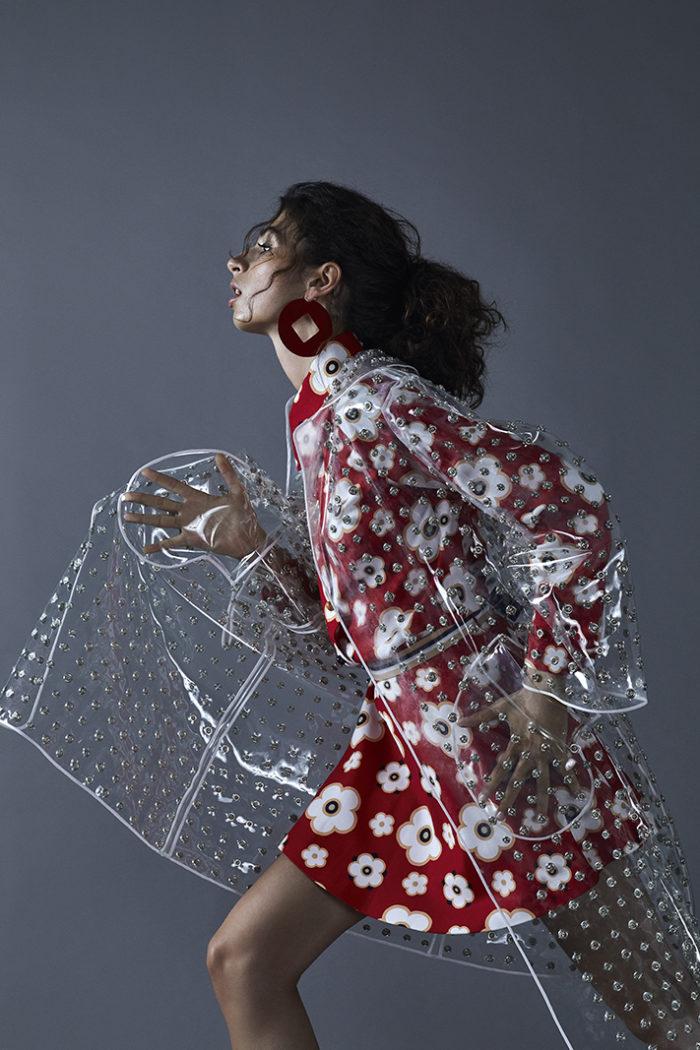 Mulberry, Ana Arto by Mirta Rojo (Vogue Spain)