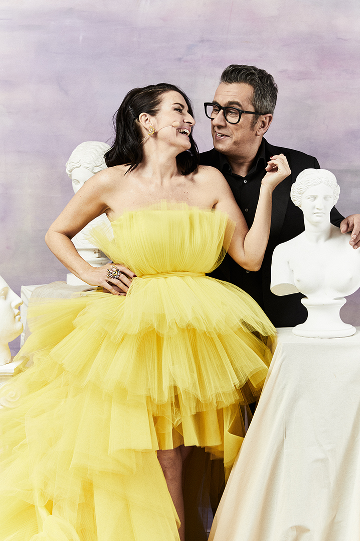 Premios Goya 2019 by Mirta Romero (Academia de Cine)